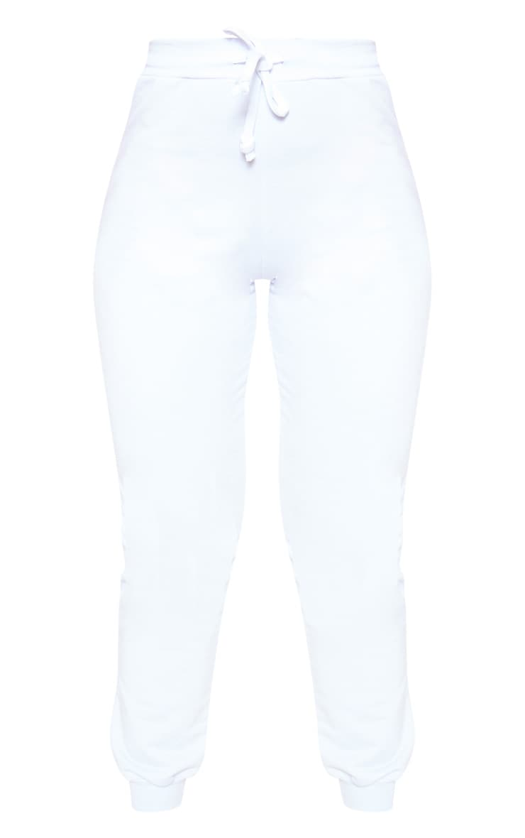 White Ultimate Jogger 3