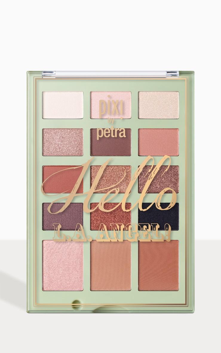 Pixi Hello Beautiful Face Palette L.A Angel 1
