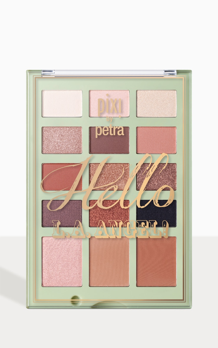 Pixi Hello Beautiful Face Case L.A Angel image 1