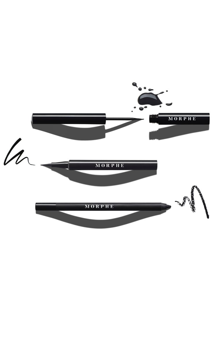 Morphe Liquid Eyeliner Black Out 3