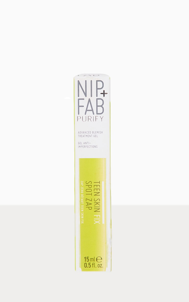 Anti-imperfections Teen Skin Nip + Fab 2
