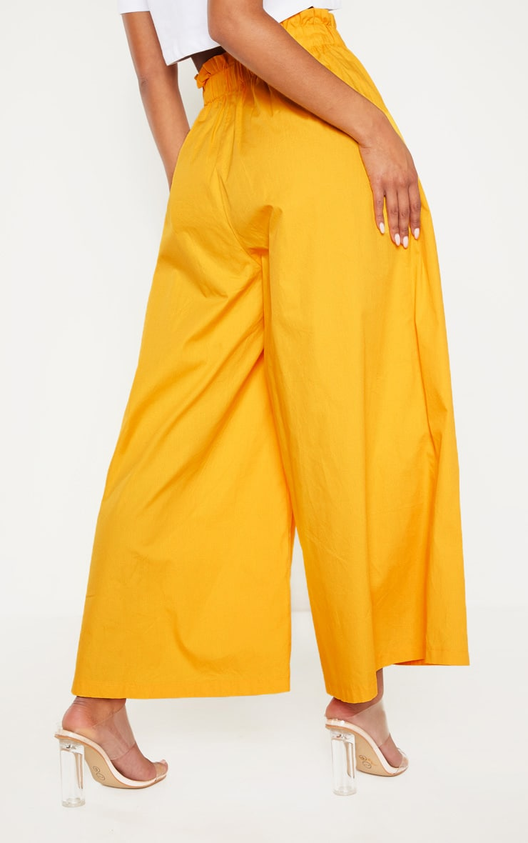 Mustard Extreme Culotte 2