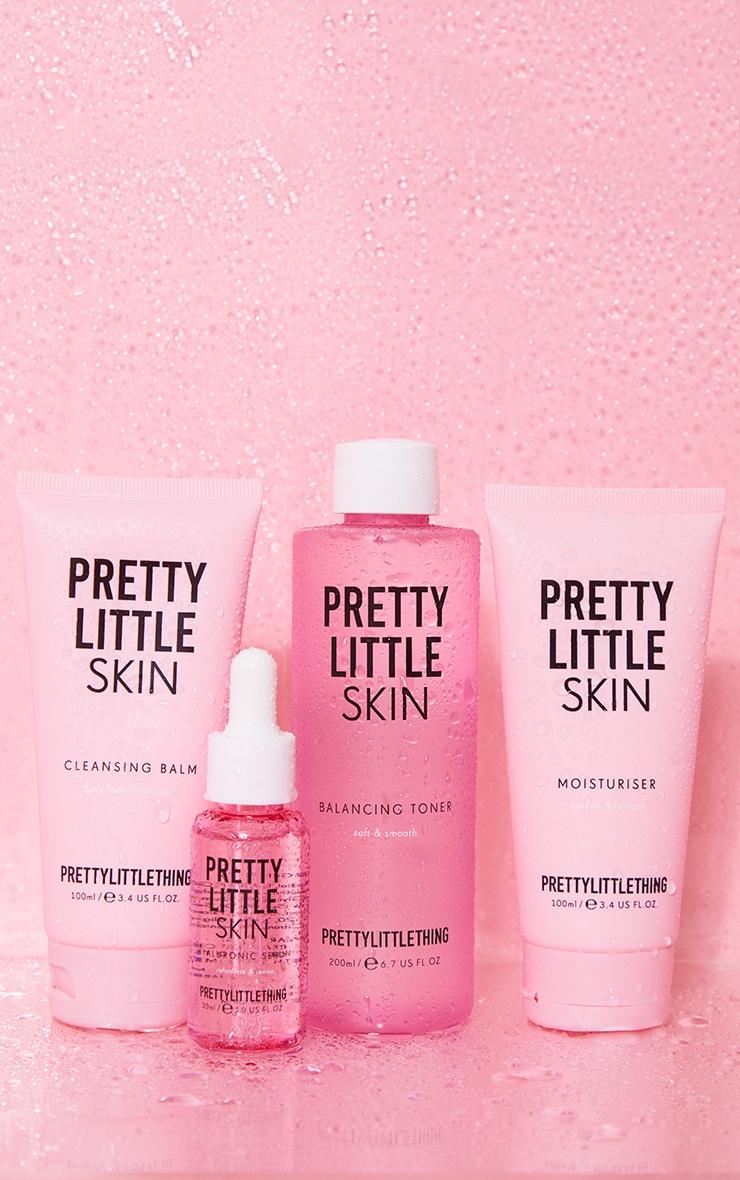 Pretty Little Skin Hydrating Essentials Bundle 1