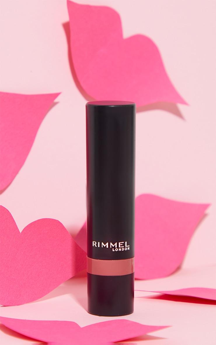 Rimmel Lasting Finish Extreme Lipstick Blush Touch 3