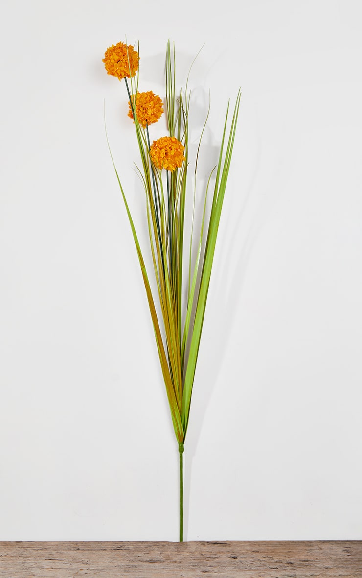 Artificial Flower and Grass 4
