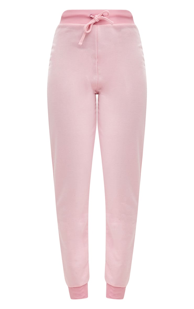 Light Pink Ultimate Sweat Joggers 3