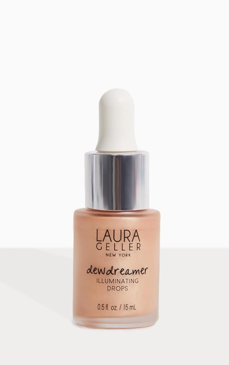 Laura Geller Dewdreamer Illuminating Drops Gilded Honey