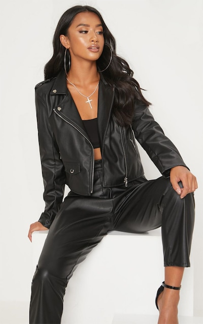 d957127e1889 Petite Coats   Petite Jackets For Women   PrettyLittleThing IE