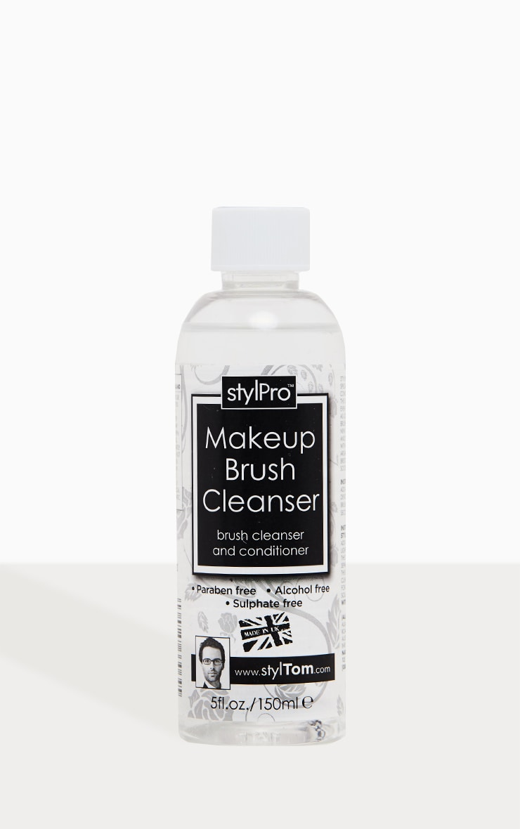 Stylpro Brush Cleanser 150ml 1
