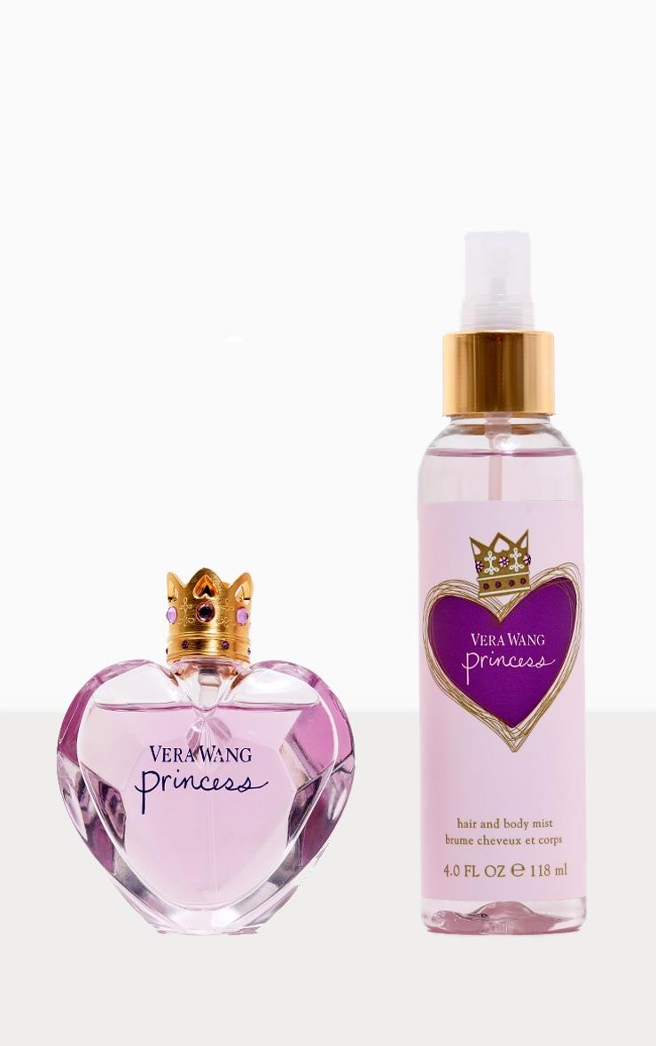 Vera Wang Princess Duo Gift Set 3