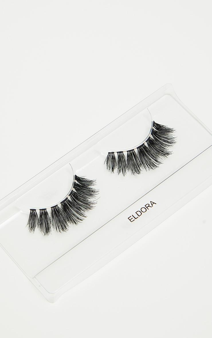 Eldora Eyelashes H176 2