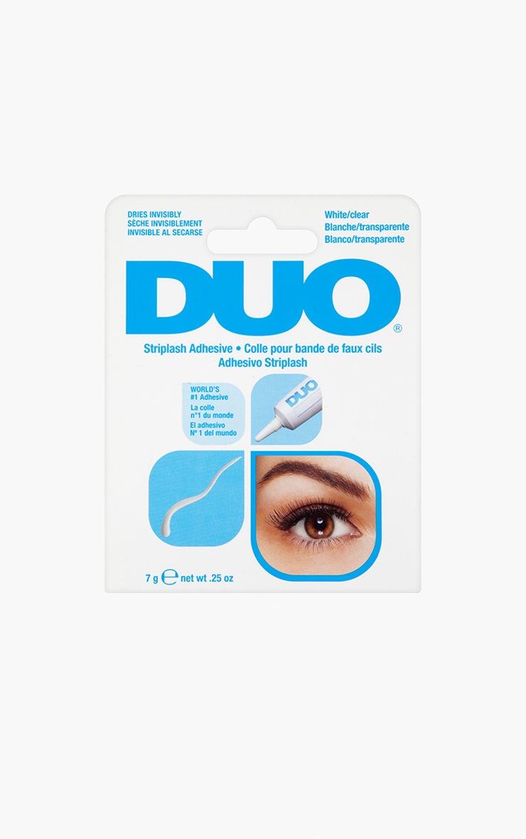 Duo False Eyelash Glue - Clear