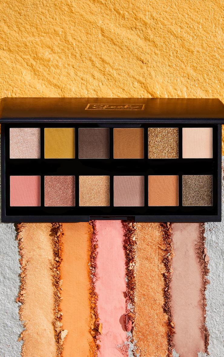 Sleek MakeUP i-Divine Eyeshadow Palette Level Up