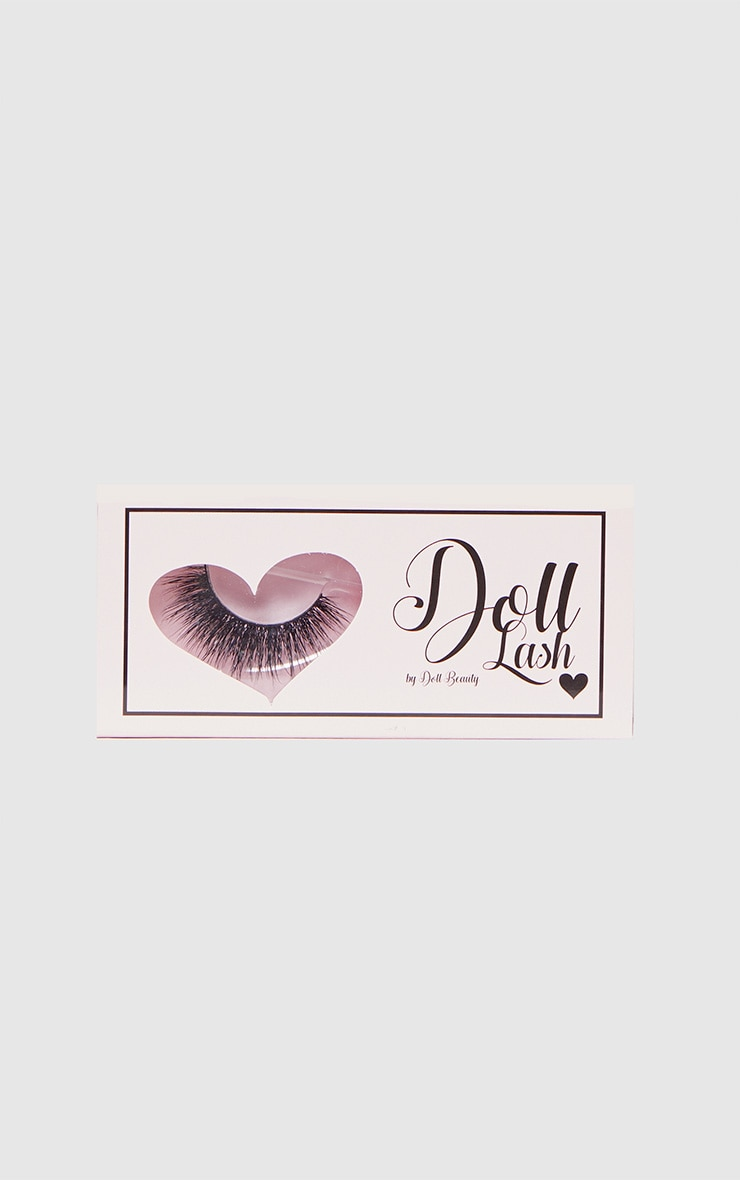 Doll Lash Jasmine False Eyelashes 1
