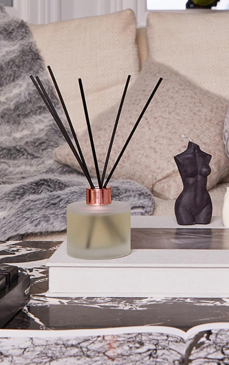 Grey Midnight Rose Scented Diffuser 150ml 1