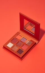 Makeup Obsession Feelin' Spicy Eyeshadow Palette 1