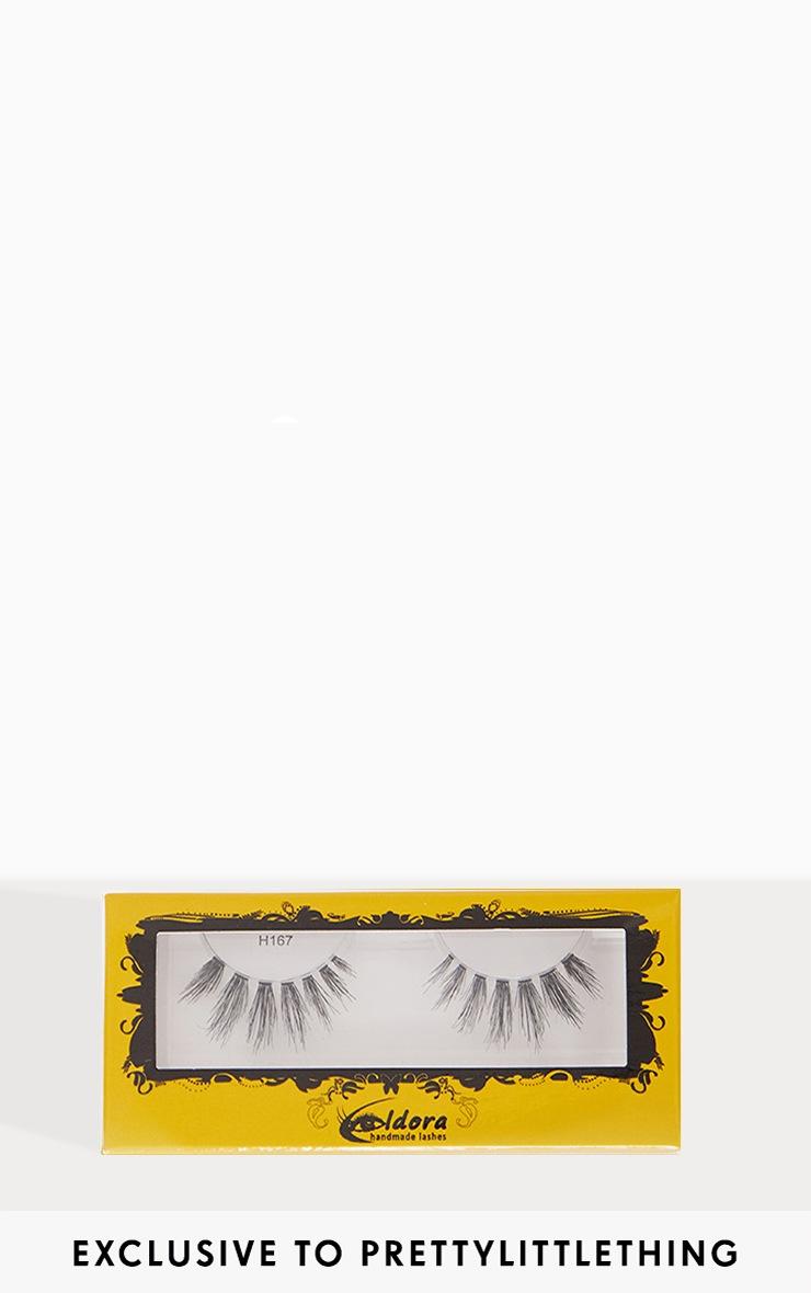 Eldora Eyelashes H167