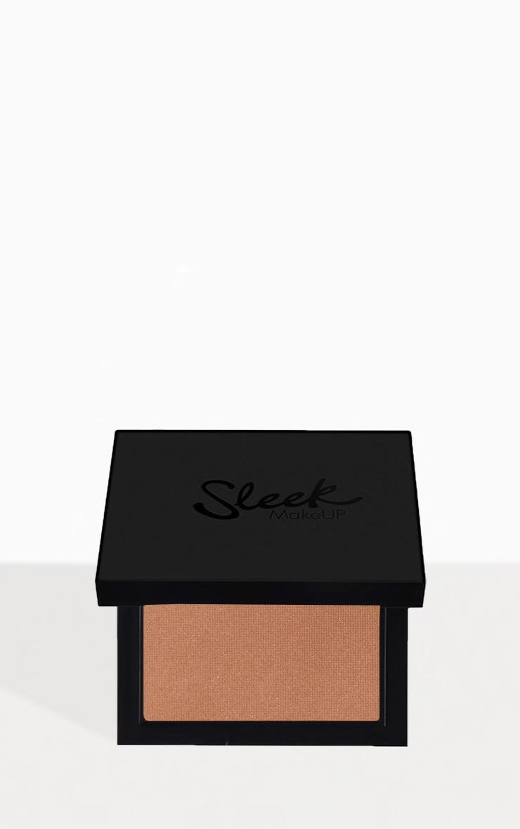 Sleek Make Up Face Form Bronzer Literally 1