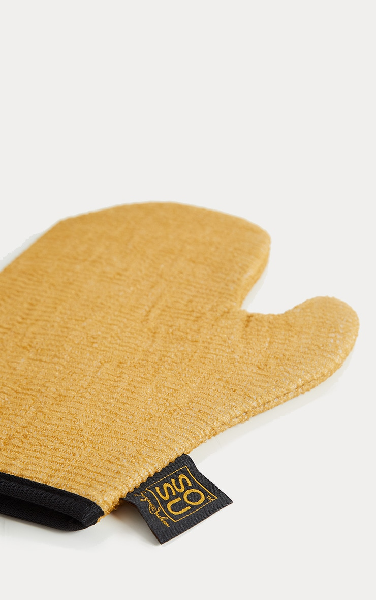 SOSUBYSJ Luxury Tan Removal Exfoliating Mitt 2