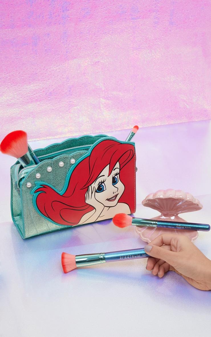 Spectrum X Disney Ariel Makeup Bag 1