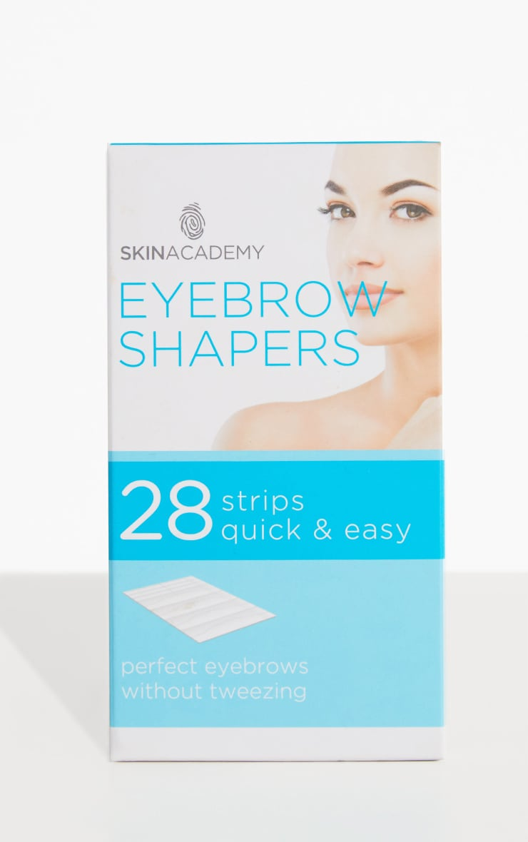 Multi Pack Eyebrow Shapers