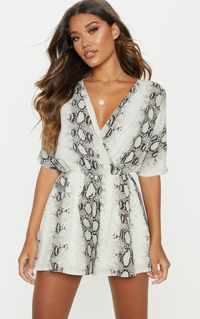 d644ef822f9a0 Snake Print | Snake Print Dress & Top | PrettyLittleThing
