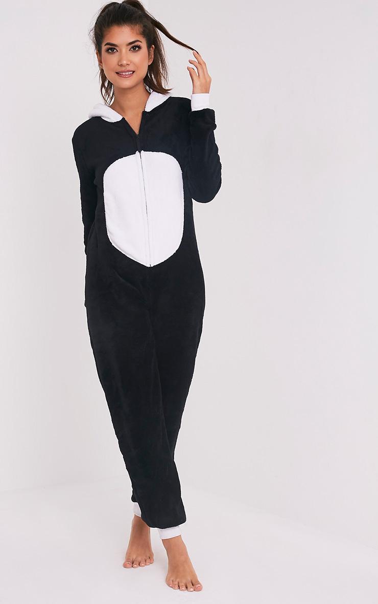 Grenouillère panda 4