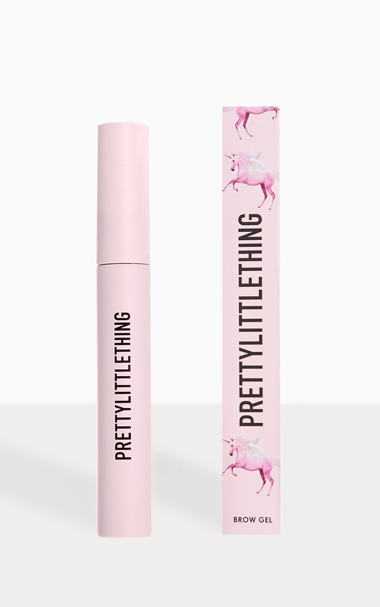 PRETTYLITTLETHING Light Brow Gel 2