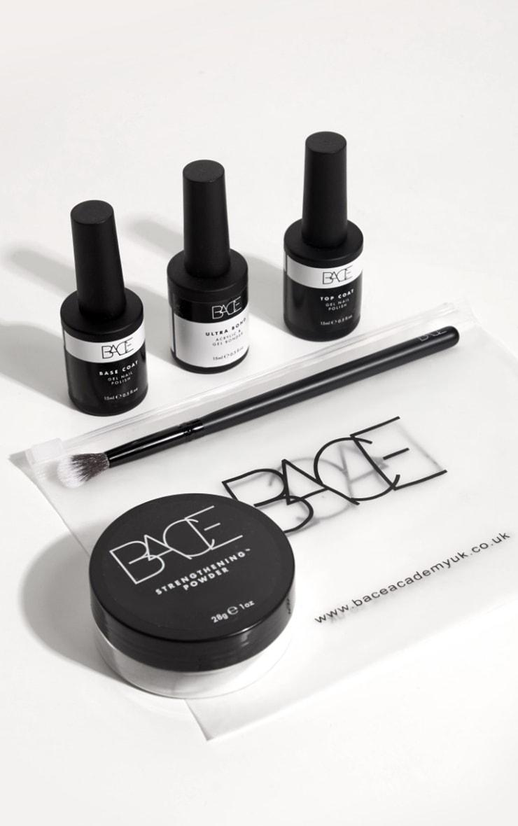 Bace Gyo Home Gel Nail Kit 1
