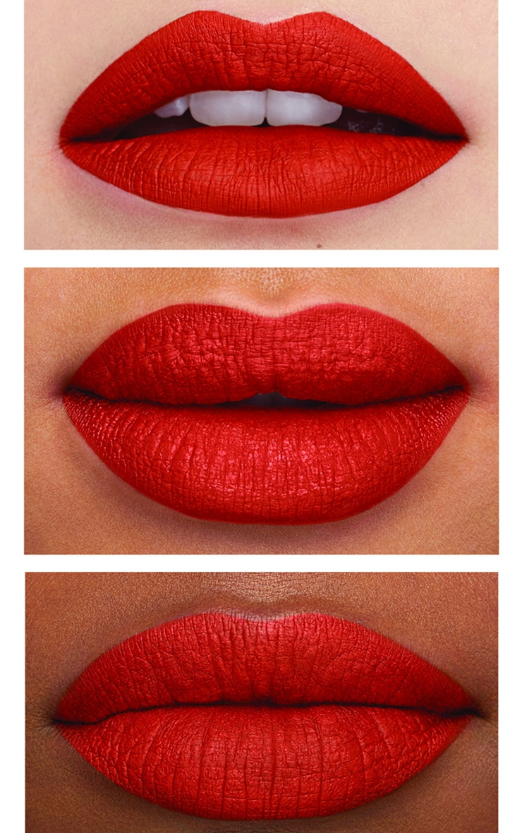 Maybelline - Rouge à lèvres liquide SuperStay Matte - 330 Innovator 4