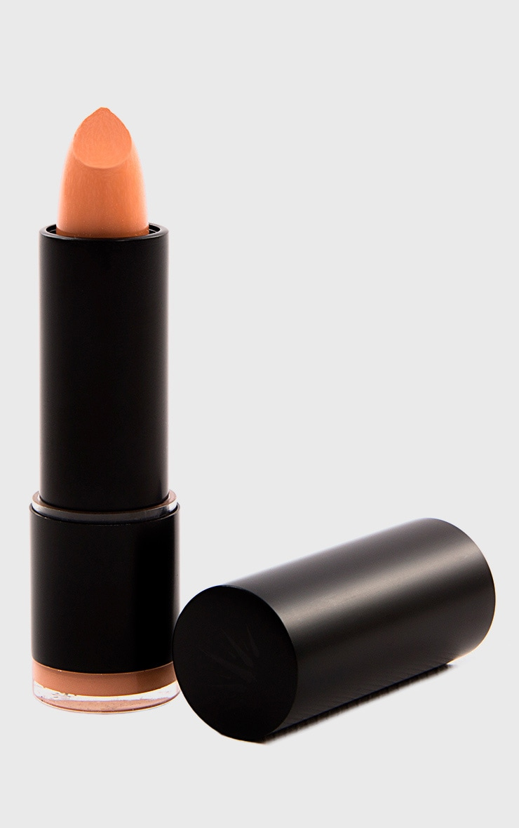 Crown Stripped Nude Matte Lipstick 1