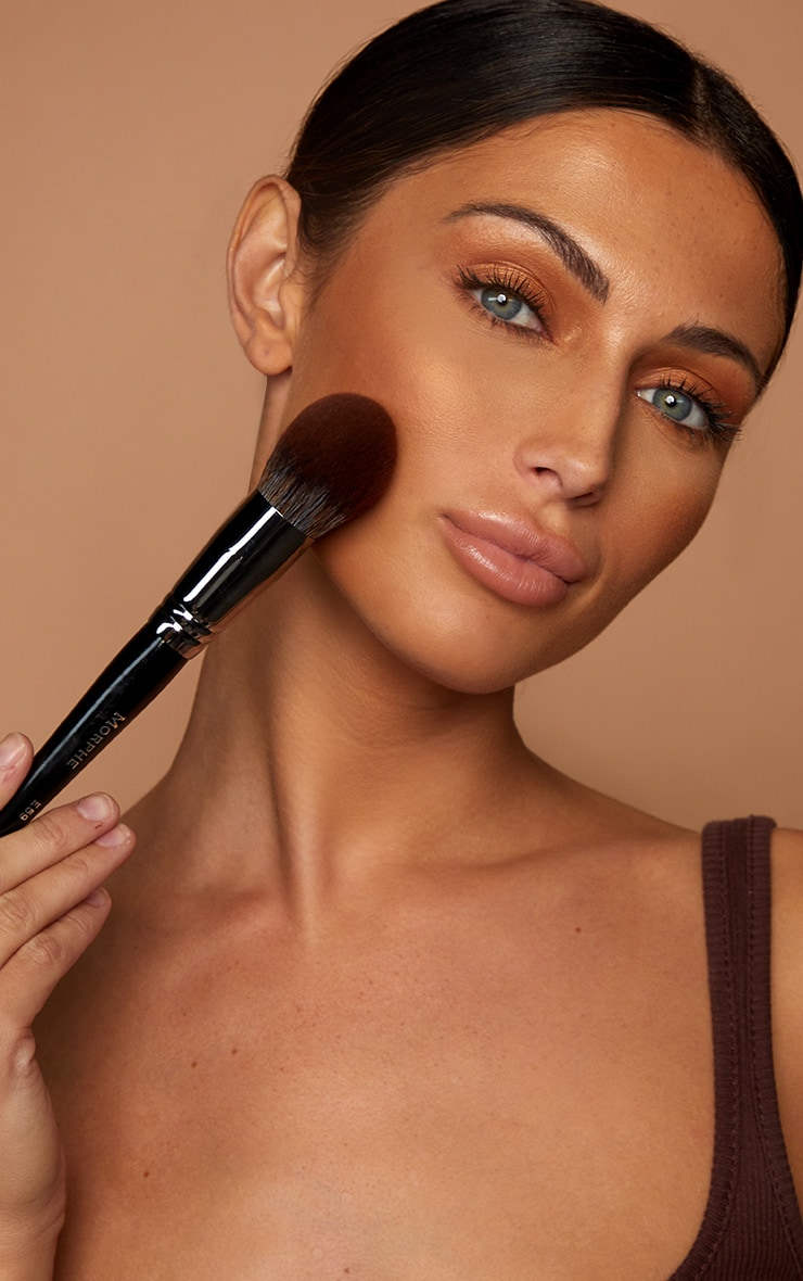 Morphe E59 Tapered Bronzer Brush 3
