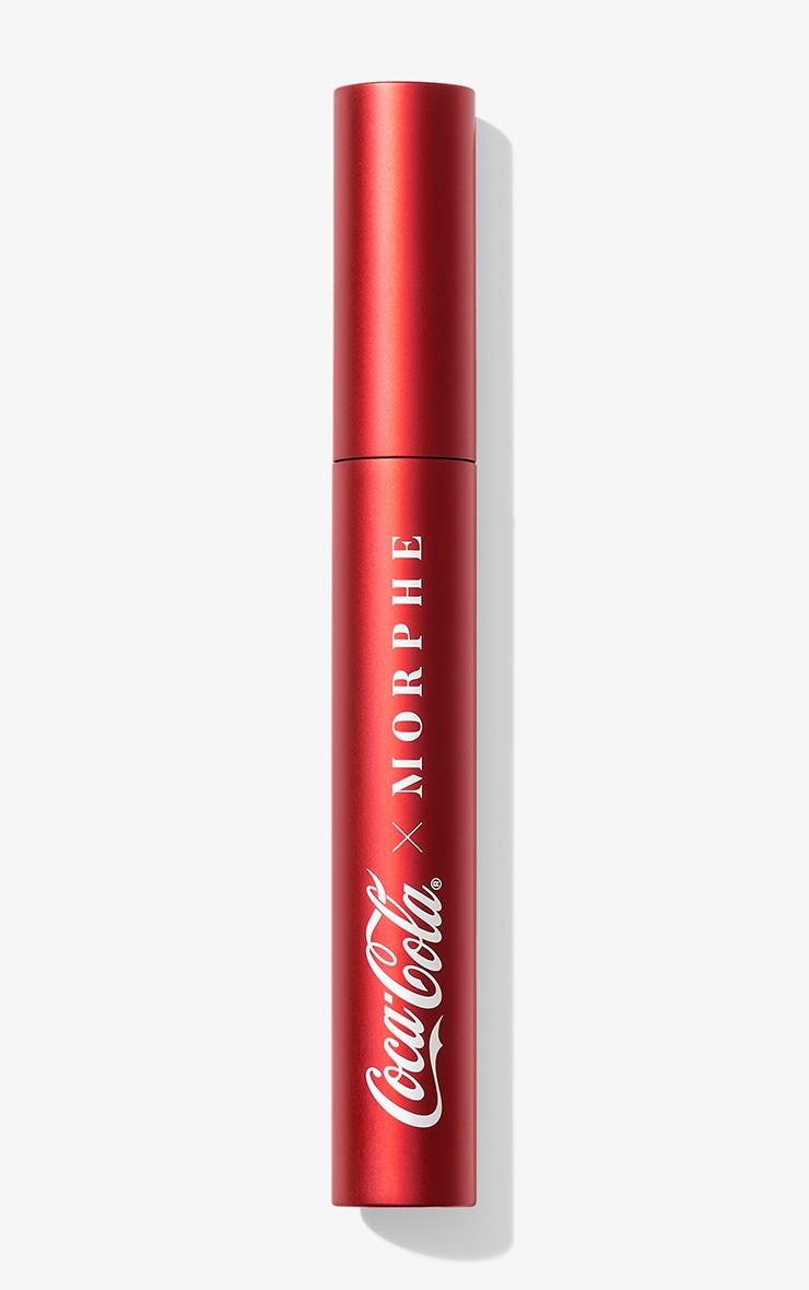 Coca Cola x Morphe - Mascara volumateur Make it Big édition 1971 5