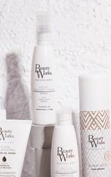 Beauty Works Heat Protection Spray 50ml 3