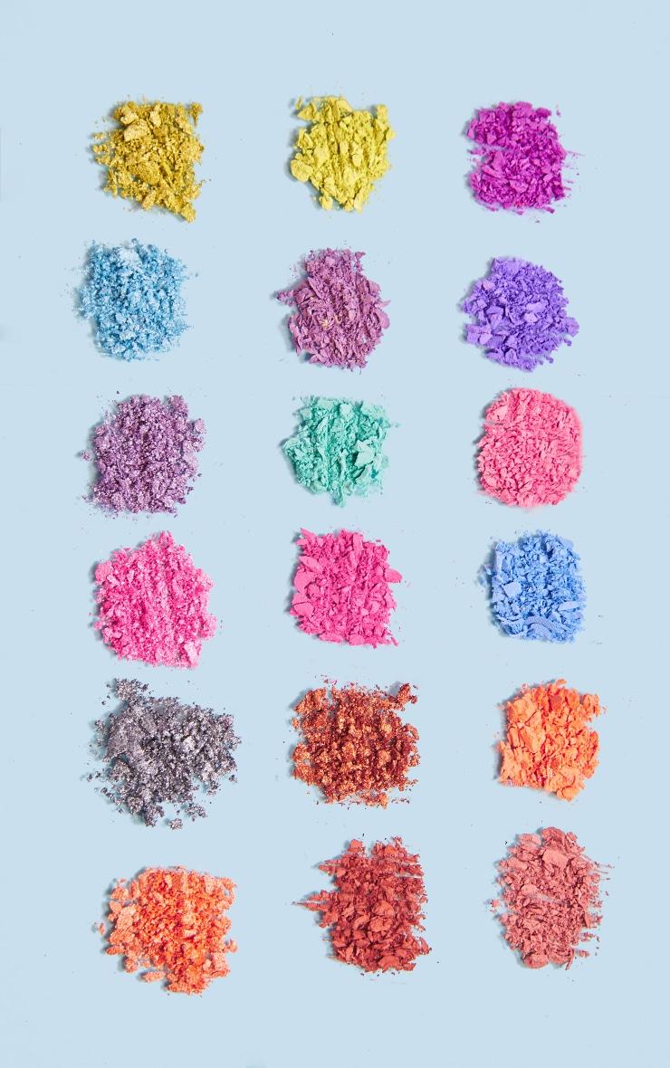 Sleek MakeUP CTRL ALT CREATE Eyeshadow Palette 3