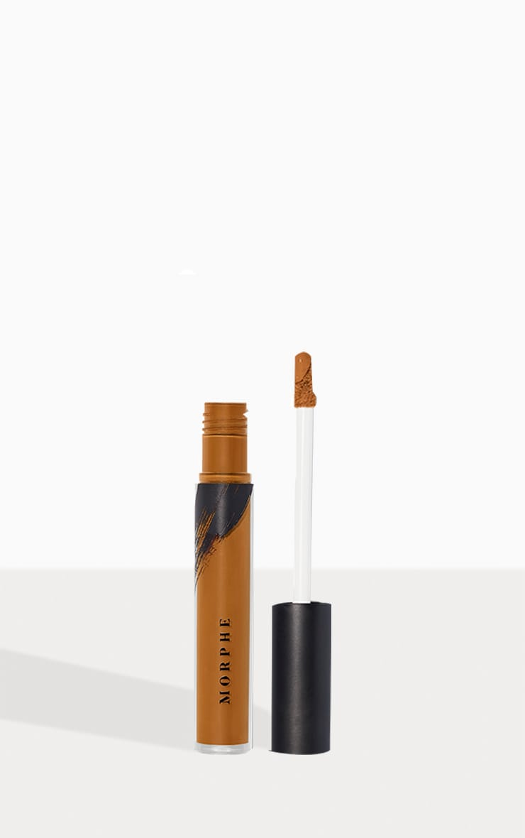 Morphe Fluidity Full Coverage Concealer C4.25 1