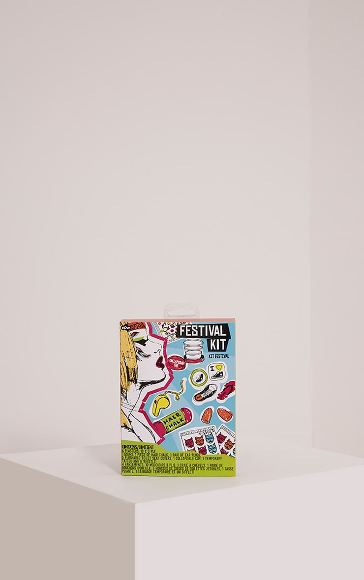 Festival Kit 1