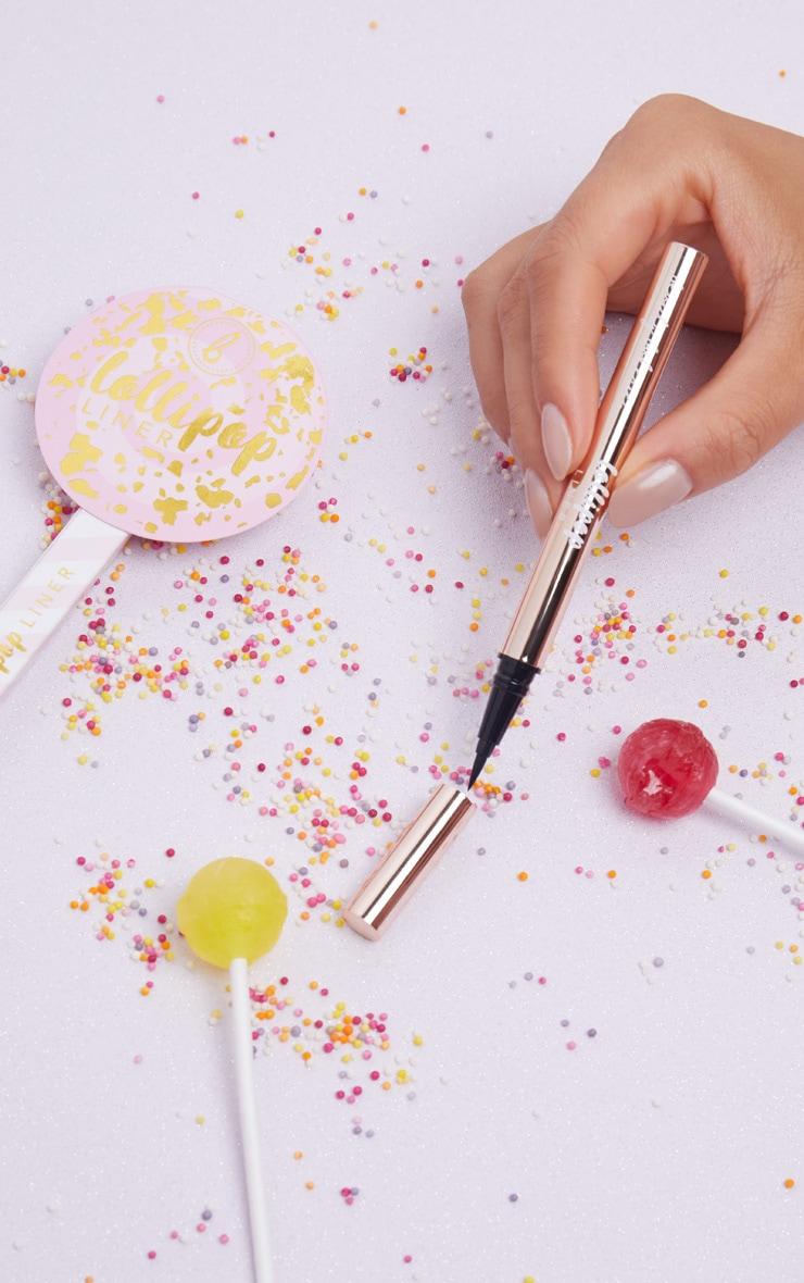 Beauty Bakerie Lollipop Liner Black 2
