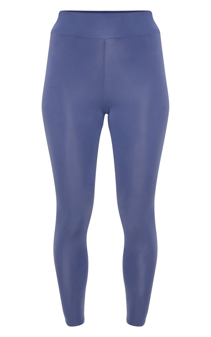 Petrol Basic Gym Legging 3