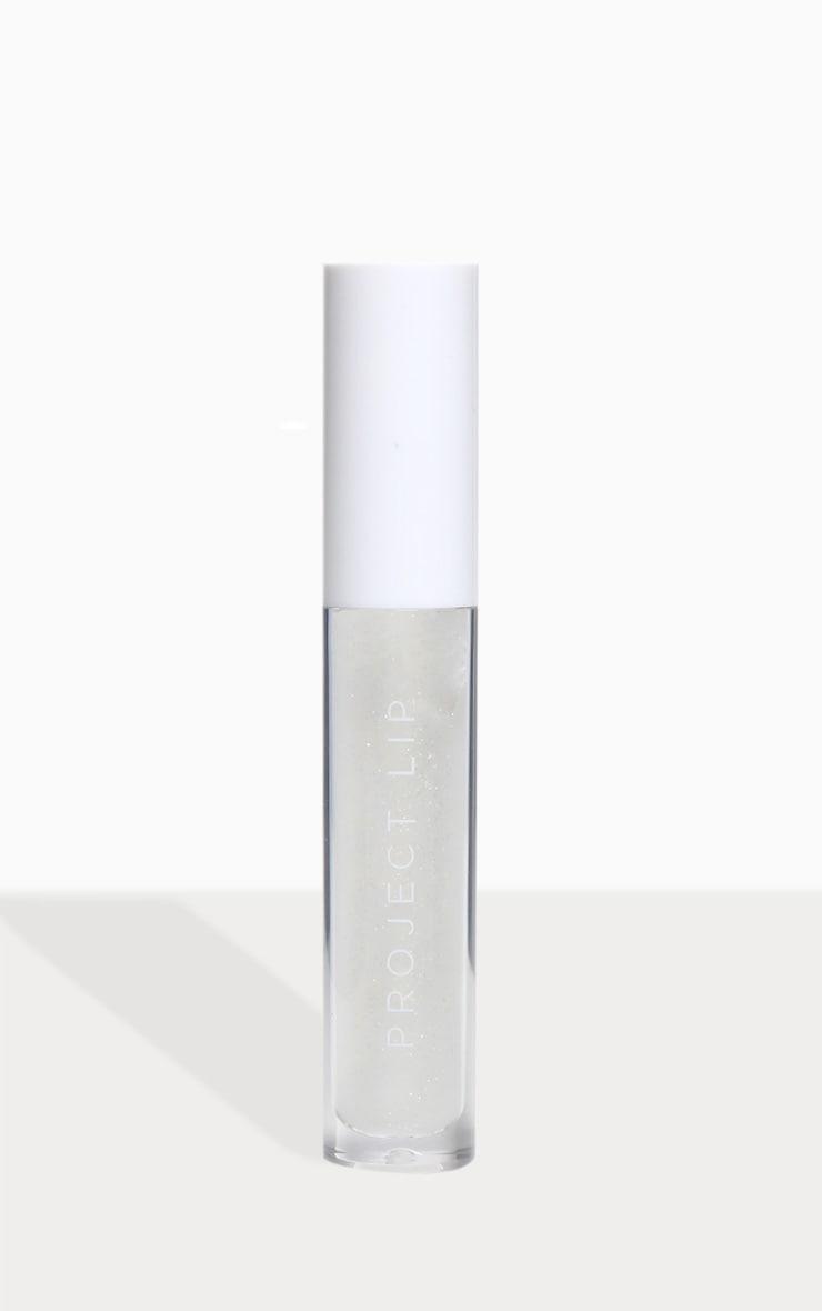 Project Lip XL Plump & Gloss Collagen Lipgloss 3