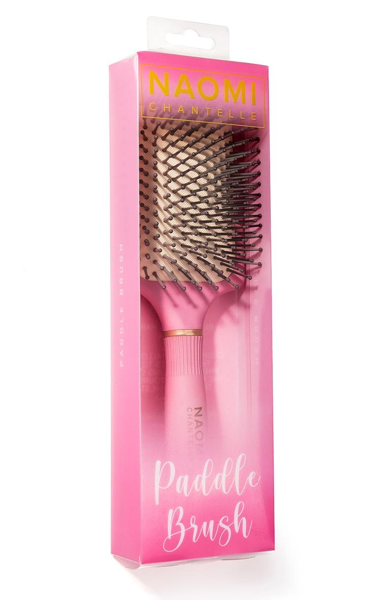 Naomi Chantelle Paddle Brush 4