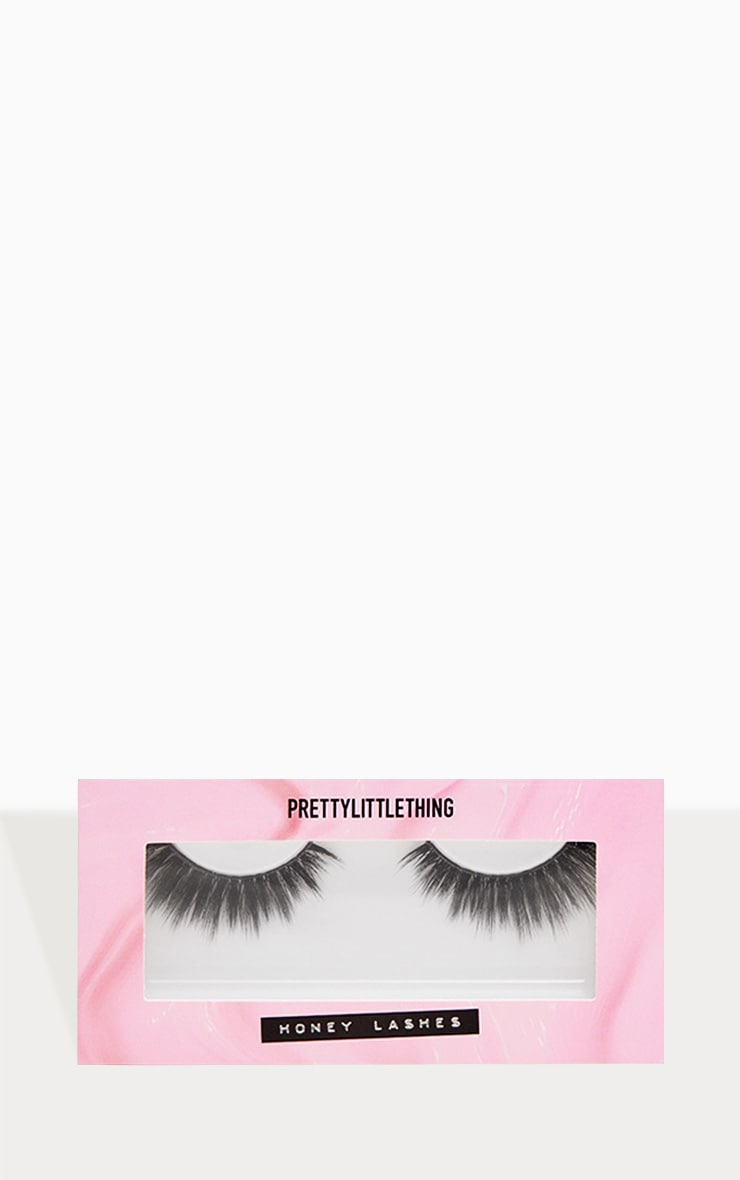 PRETTYLITTLETHING Honey Lash 2