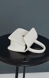 Cream Mini Bag 3