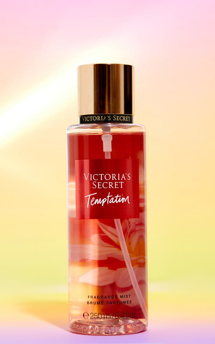 Victoria's Secret Temptation Body Mist 250ml 1