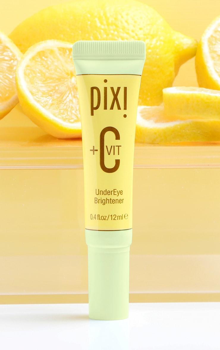 Pixi Vitamin-C Under Eye Brightener Peach Flash 1