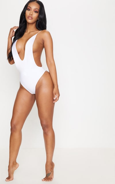 6d23655d6a One Piece Swimsuits & Bathing Suits for Women | PrettyLittleThing USA