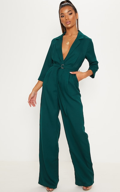 Jumpsuits Jumpsuits For Women Prettylittlething Usa