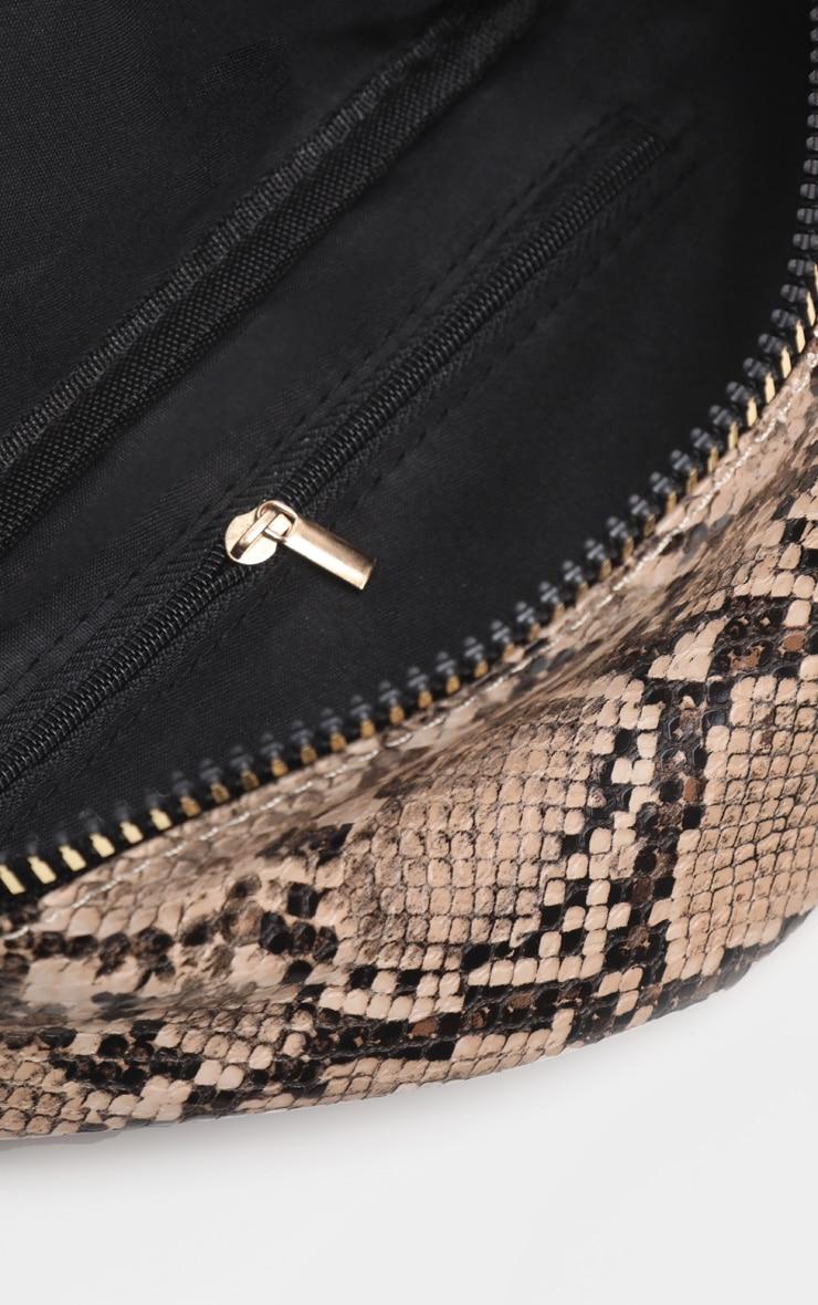 Snake Bum Bag 4