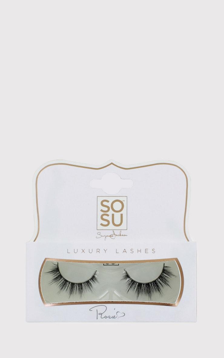 Sosu by SJ Rosie Luxury Lashes 2
