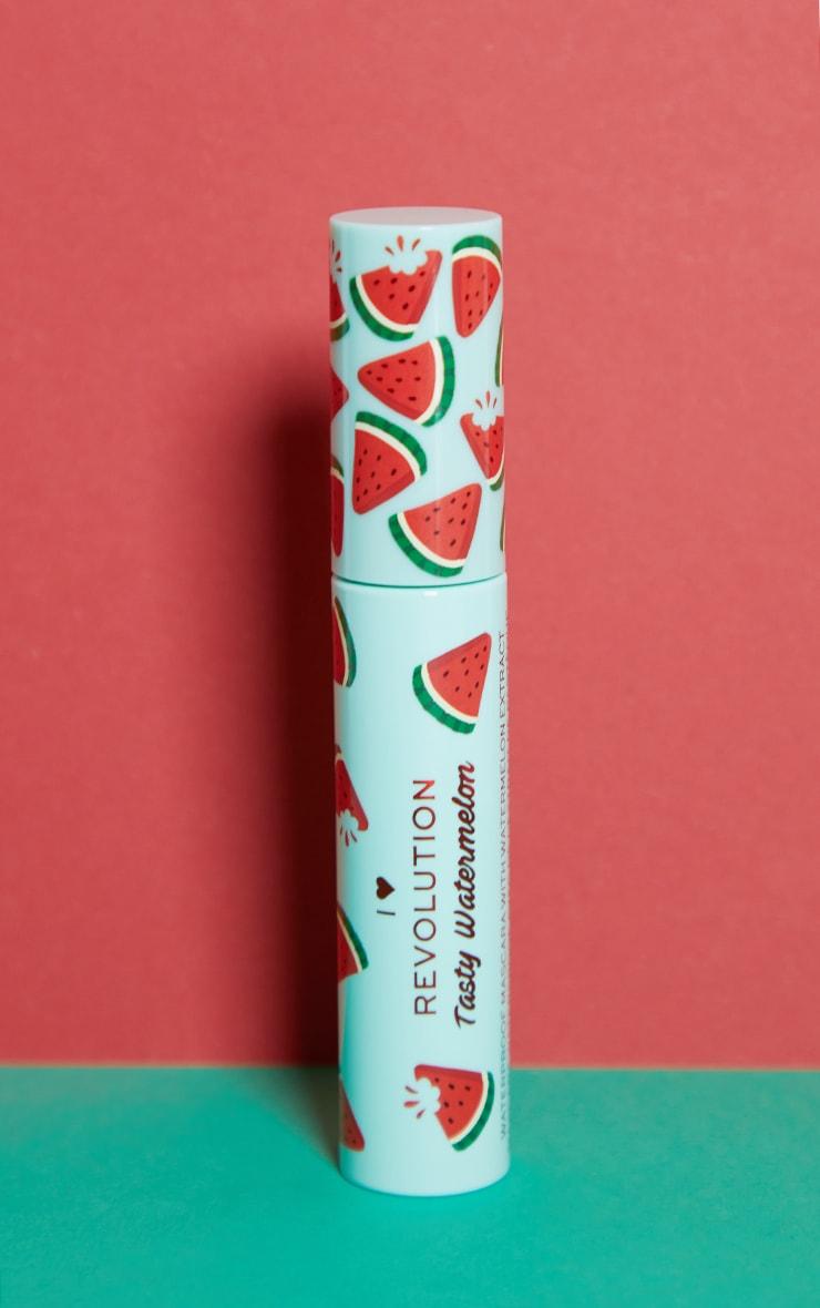 I Heart Revolution Tasty Watermelon Waterproof Mascara 2